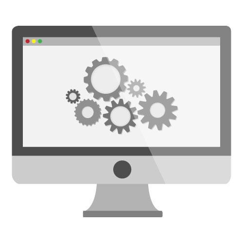 wordpress web design, redesign web site