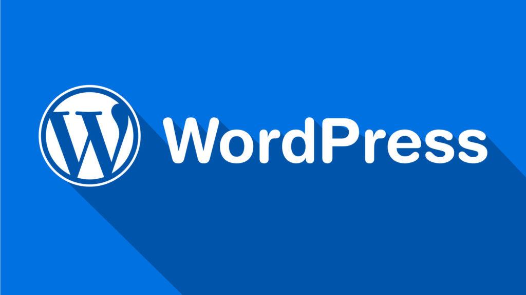 creare site wordpress, creare magazin online