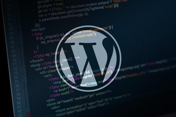 wordpress creare site optimizare seo servicii web design administrare mentenanta