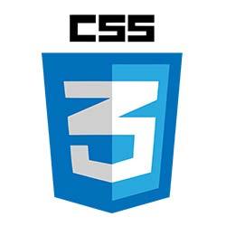 css3 creare site web